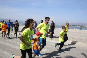 6ος Ημιμαραθώνιος Αθήνας: Προσοχή, ποιοι δρόμοι είναι κλειστοί