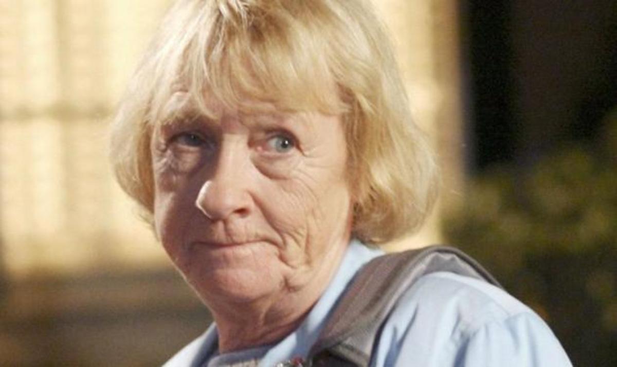 Πέθανε η πρωταγωνίστρια των »Desperate Housewives» Kathryn Joosten   Newsit.gr