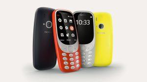 Πότε έρχεται στην Ευρώπη το νέο Nokia 3310;