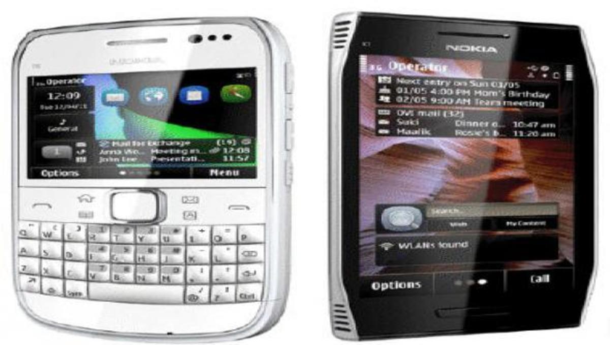 Ήρθαν στην Ελλάδα τα δύο νέα κινητά της Nokia! | Newsit.gr