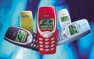 Η Nokia ετοιμάζεται να ανακοινώσει την επιστροφή του θρυλικού 3310!