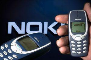 Η Nokia ετοιμάζεται να παρουσιάσει το ανανεωμένο 3310!