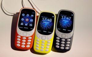 Χαμός με τις προπαραγγελίες του νέου Nokia 3310