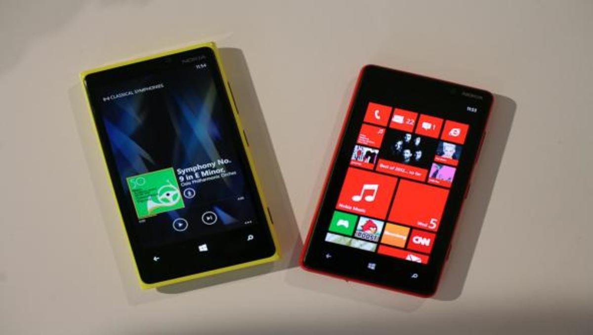 Αυτά είναι τα νέα smartphones της Nokia! | Newsit.gr