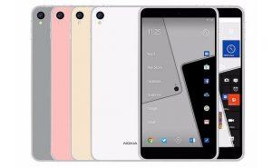 Η Nokia θα κυκλοφορήσει τρία νέα smartphones μέσα στο 2017