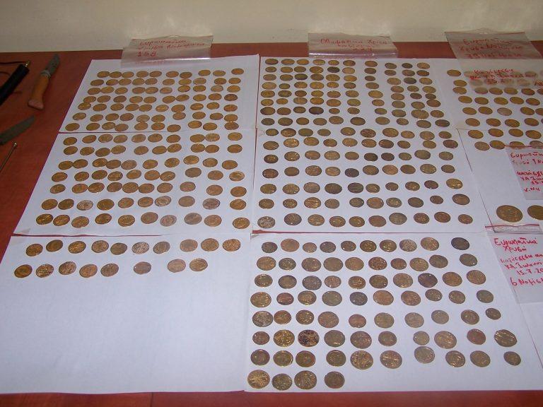 Γιάννενα: Πήγαν να πουλήσουν σε αστυνομικούς χρυσά και ασημένια Οθωμανικά νομίσματα! | Newsit.gr