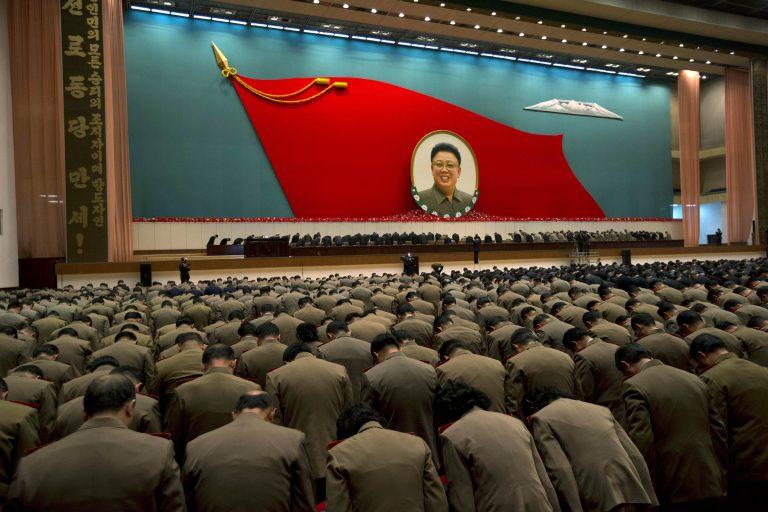 Ο Mr Google πάει στη Βόρεια Κορέα | Newsit.gr