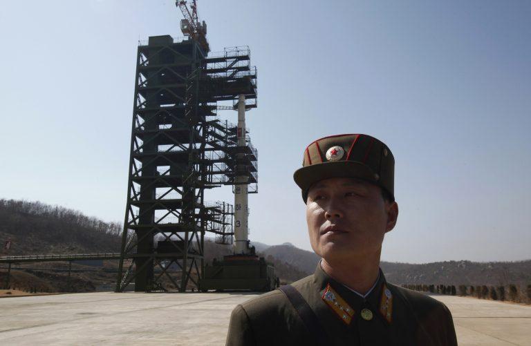 Νέα δοκιμή πυραύλου από το Β. Κορέα το Δεκέμβριο | Newsit.gr