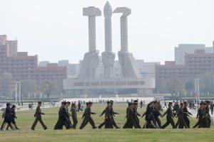 Απέτυχε δοκιμή πυραύλου της Βόρειας Κορέας!