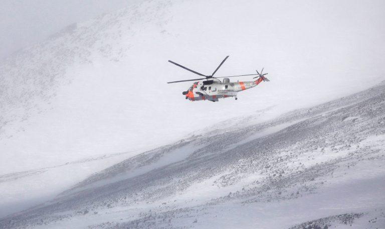 Χιονοστιβάδα καταπλάκωσε τρεις! – 'Ενας νεκρός | Newsit.gr