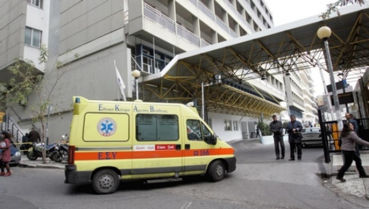 Ποια νοσοκομεία εφημερεύουν μέχρι και τη Δευτέρα του Πάσχα | Newsit.gr