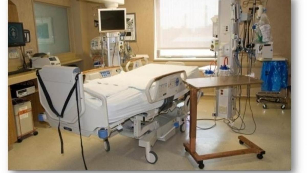 Υπουργείο Υγείας: Λεφτά …υπάρχουν, δεν κλείνουν νοσοκομεία! | Newsit.gr