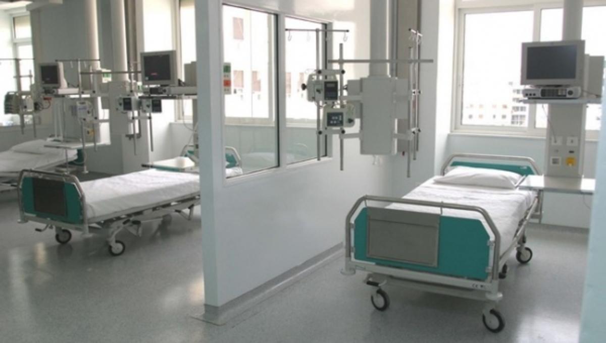 Υλικά …υπάρχουν, αλλά μόνο για τα έκτακτα! Προς λουκέτο το Νοσοκομείο Αλεξανδρούπολης!   Newsit.gr