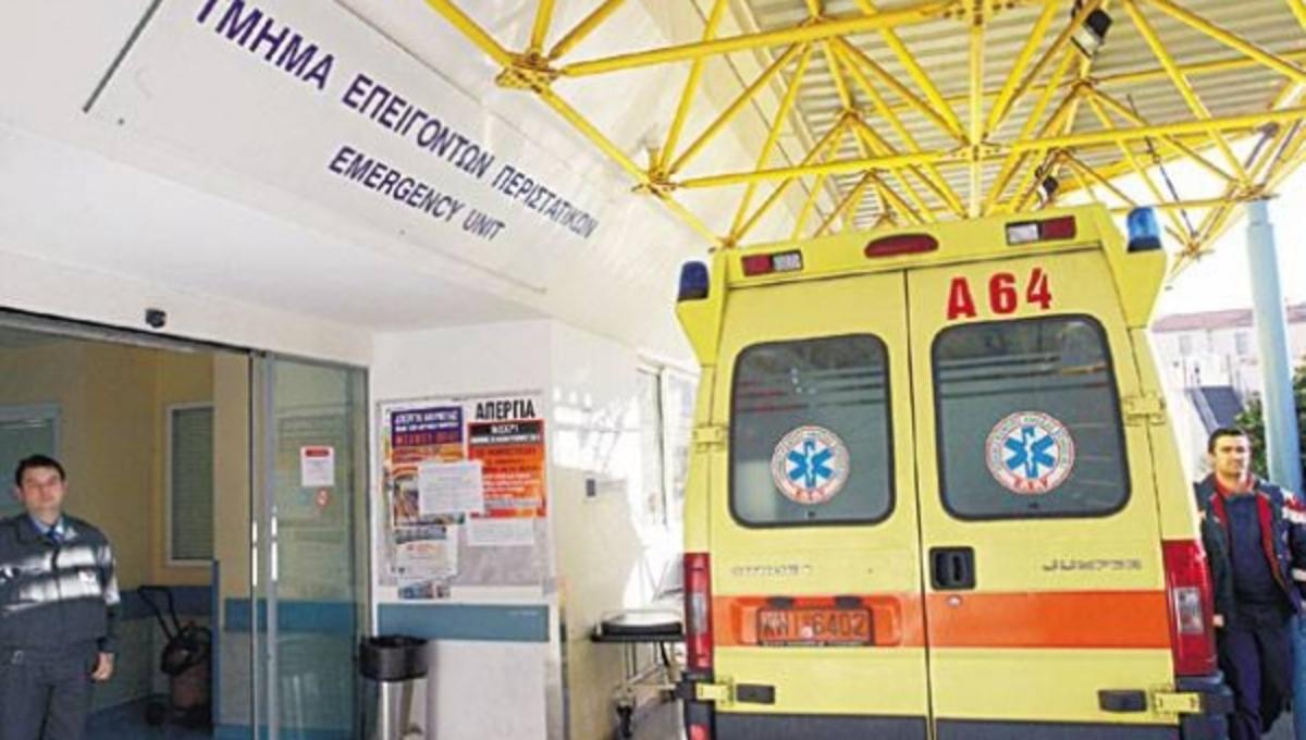 Πόση ώρα περιμένουν οι ασθενείς στα επείγοντα; Χάος στις εφημερίες των νοσοκομείων! | Newsit.gr