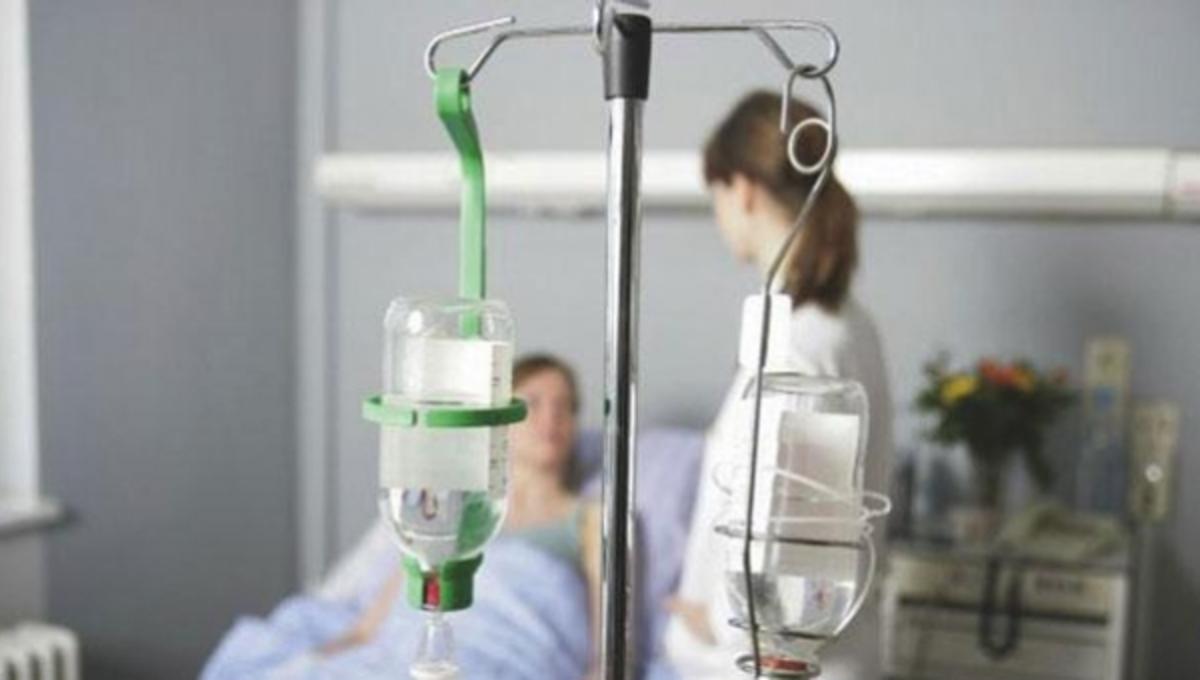 1,3 εκατ. Ευρωπαίοι θα πεθάνουν από καρκίνο μέσα στο 2012 | Newsit.gr
