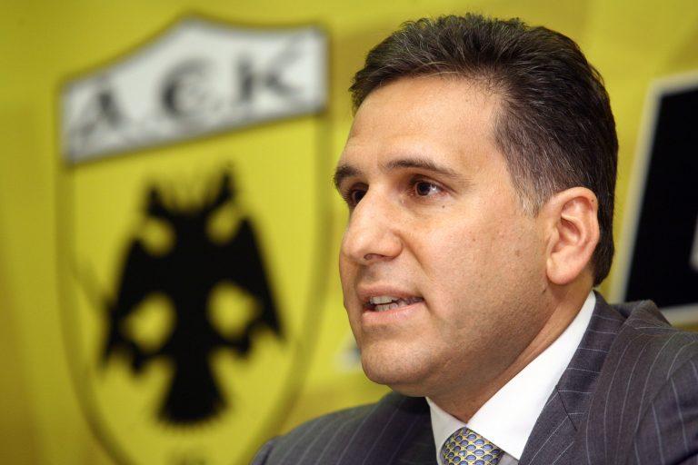 Προχωράει η αλλαγή στην ΑΕΚ | Newsit.gr