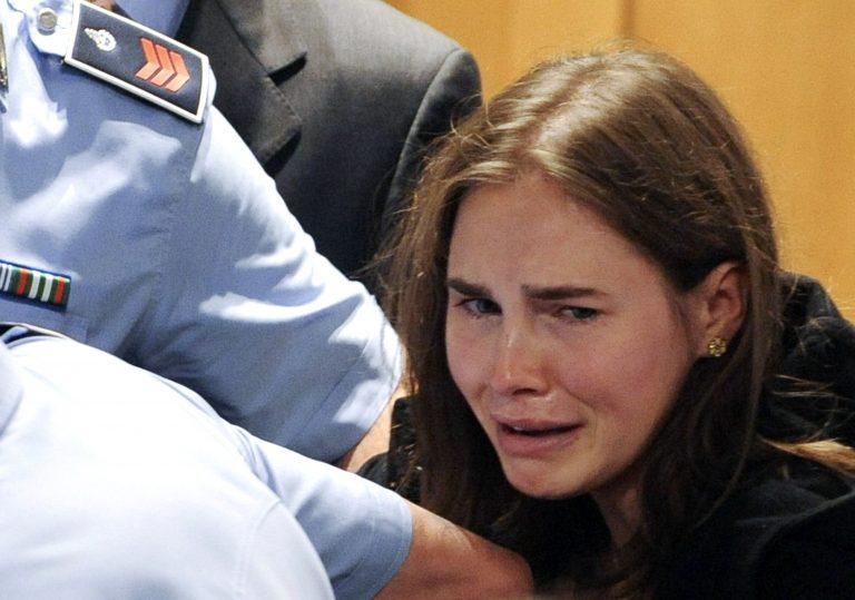 Η μεγάλη γκάφα της Daily Mail – Έβγαλε… ένοχη την Αμάντα Νοξ! | Newsit.gr