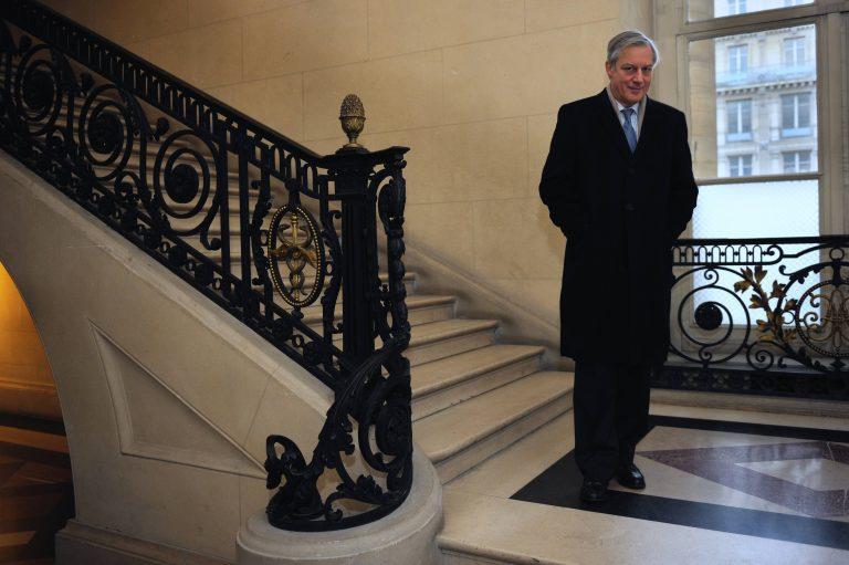 Διώχνει 2.500 υπαλλήλους η Τράπεζα της Γαλλίας | Newsit.gr
