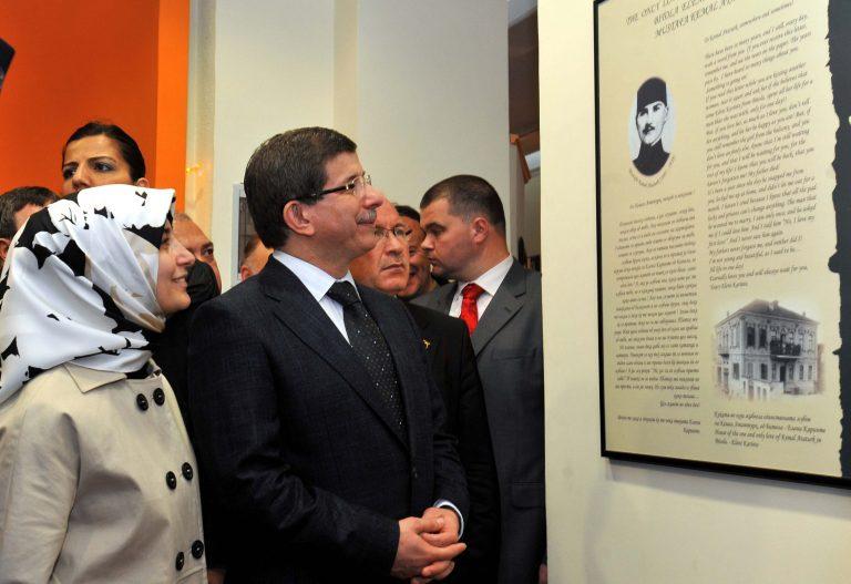 Συνεχίζουν τις προκλήσεις οι Τούρκοι μέσω Σκοπίων | Newsit.gr