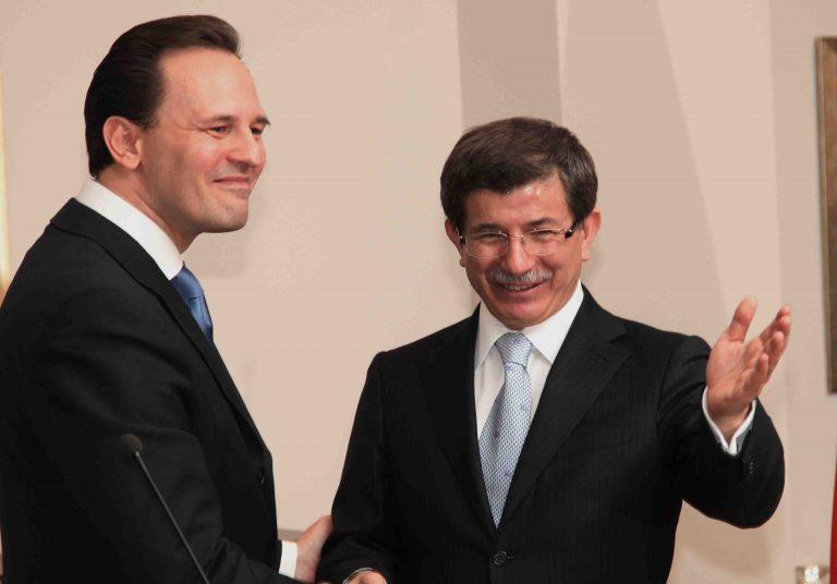 «Δεν υπογράψαμε τις συμφωνίες, στην Αθήνα, για να καταλάβουμε τα νησιά του Αιγαίου»   Newsit.gr