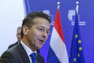 Eurogroup – Ντάισελμπλουμ: Έχει καλυφθεί σημαντικό έδαφος για την αξιολόγηση