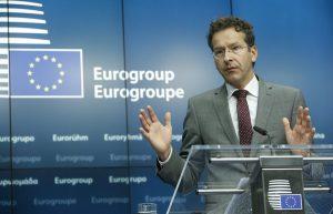 Ντάισελμπλουμ: Μεγάλο ερώτημα η πολιτική σταθερότητα στην Ελλάδα