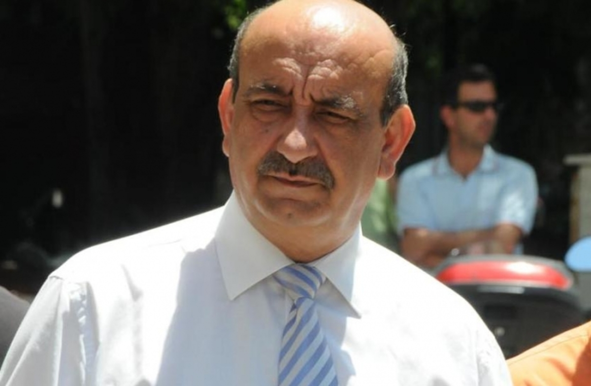 Στο νοσοκομείο ο βουλευτής Αχαΐας Θανάσης Νταβλούρος   Newsit.gr
