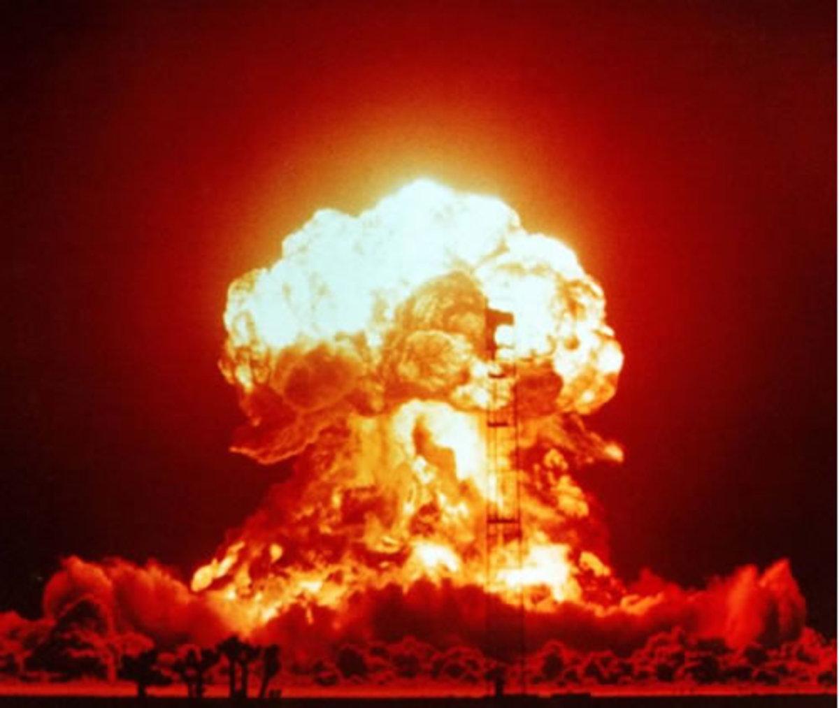 Ο εφιάλτης των πυρηνικών – Δείτε βίντεο | Newsit.gr
