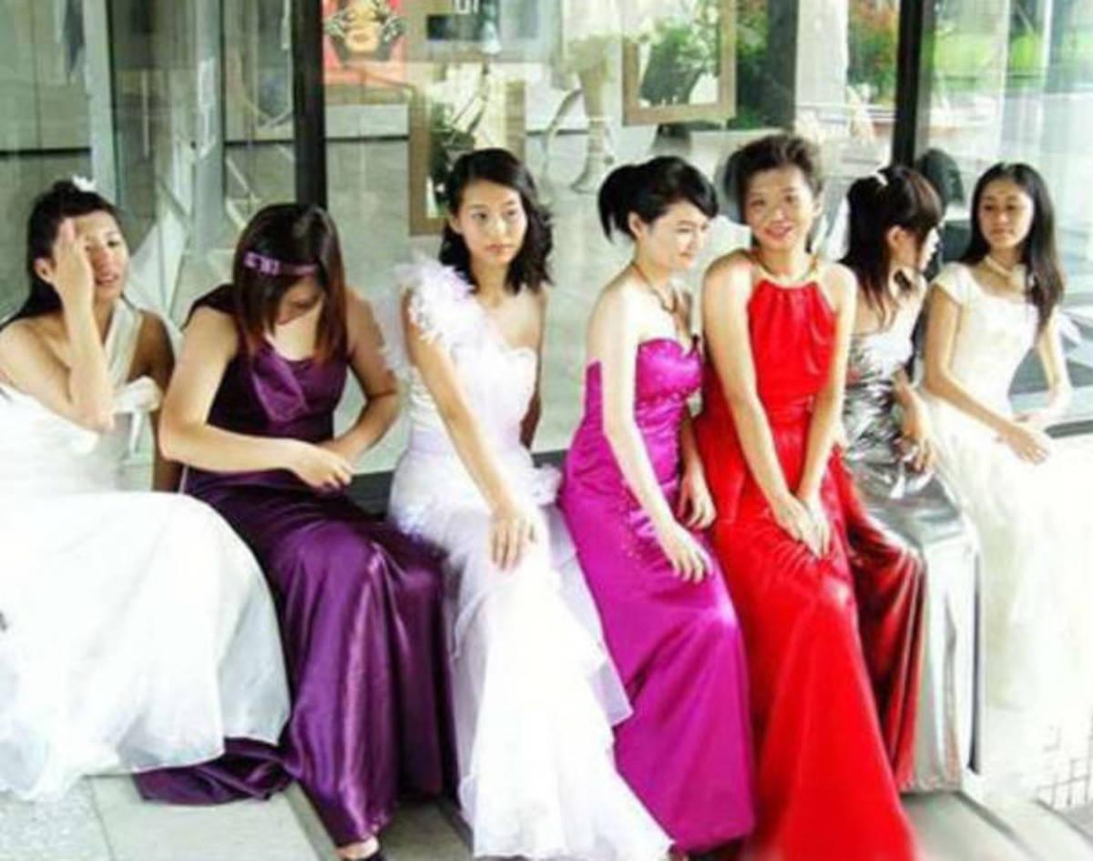Συνέλαβαν κύκλωμα που πωλούσε νύφες στην Κίνα   Newsit.gr