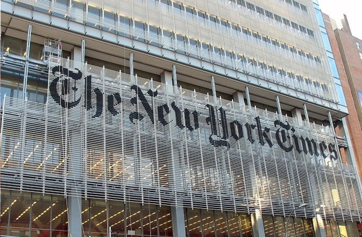 New York Times: Σχέδιο ανάπτυξης για την Ελλάδα και κριτική στη Μέρκελ | Newsit.gr