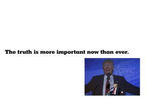 Τραμπ: Οι New York Times θα τον… κράξουν στα Όσκαρ! [vid]