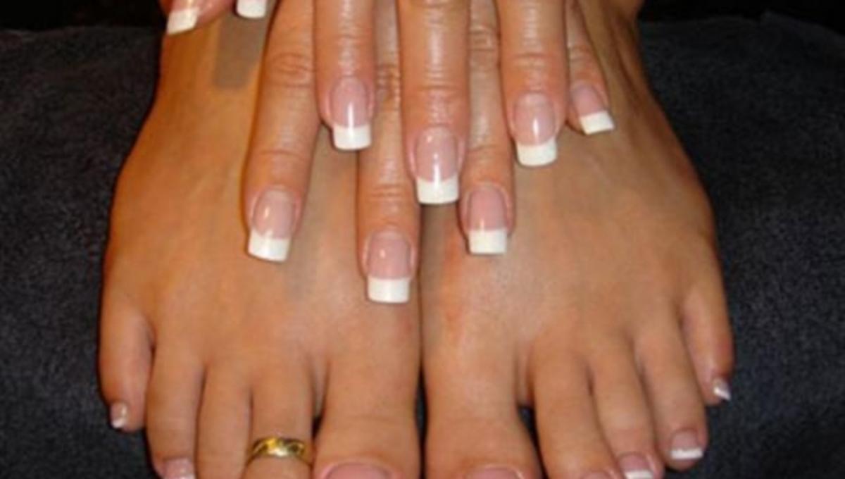 Προσοχή στα νύχια σας, είναι εστία μολύνσεων και ασθενειών | Newsit.gr
