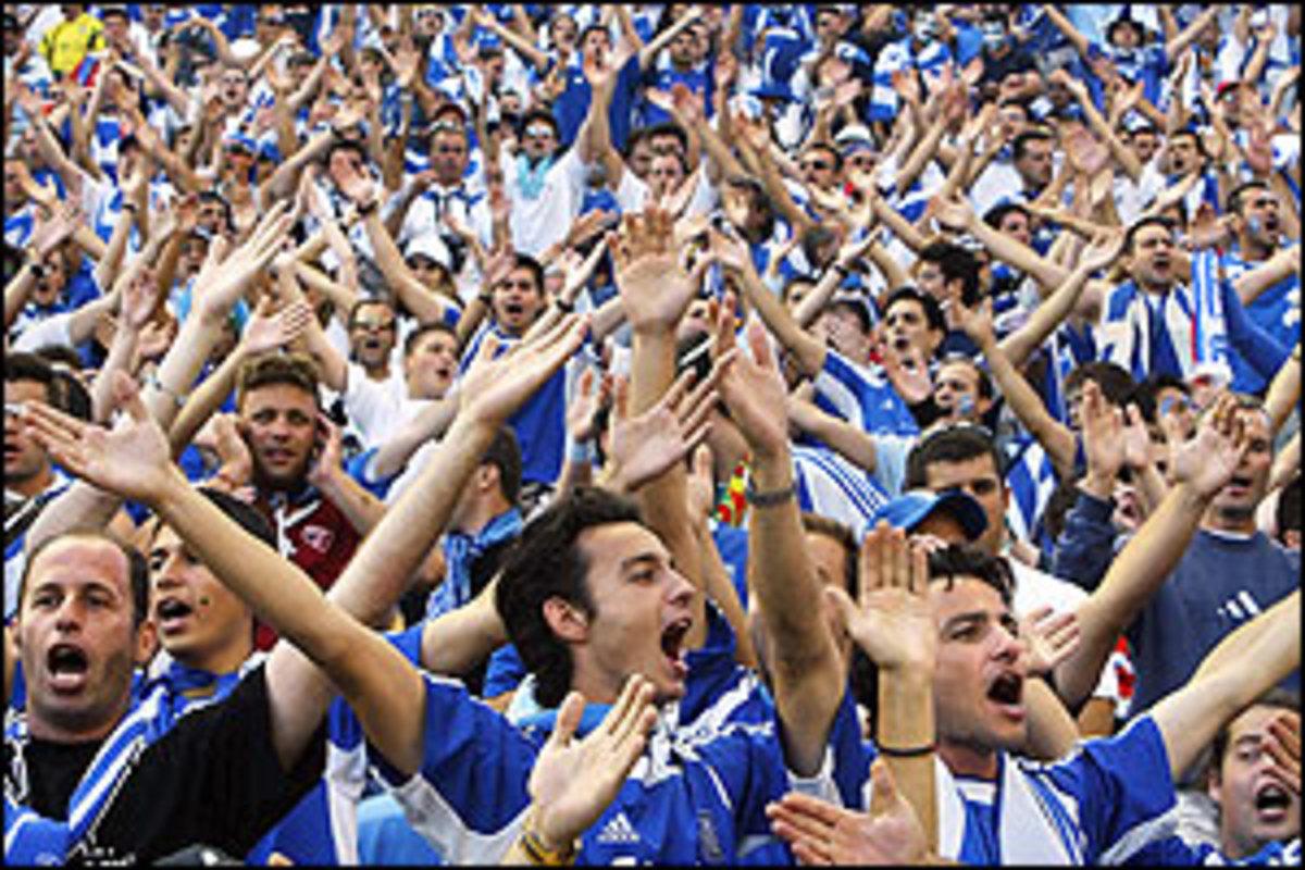 Μουντιάλ… μέσω ΟΑΚΑ | Newsit.gr
