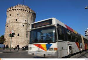 """ΟΑΣΘ: Δωρεάν μετακινήσεις για τον Διεθνή Μαραθώνιο """"Μέγας Αλέξανδρος"""""""
