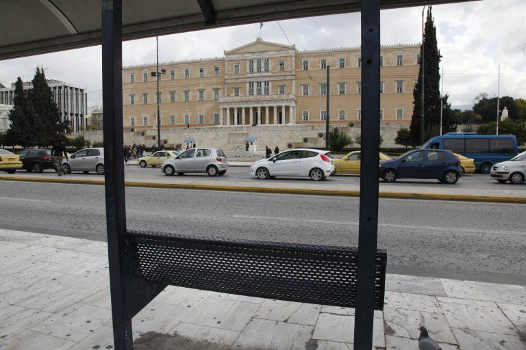Μέσω κινητού θα γνωρίζουμε τι ώρα θα έρθει το λεωφορείο… | Newsit.gr