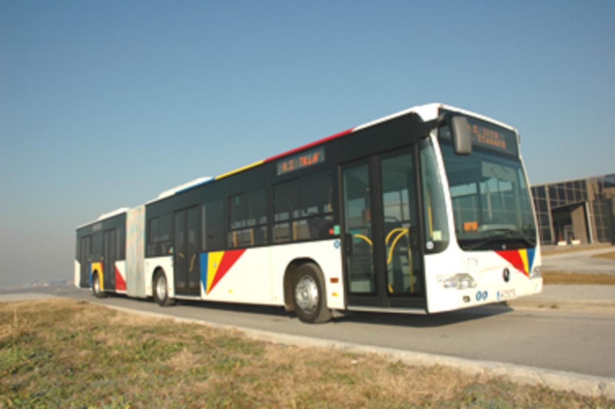 Θεσσαλονίκη: Προσπάθησε να διαφύγει με το… λεωφορείο   Newsit.gr