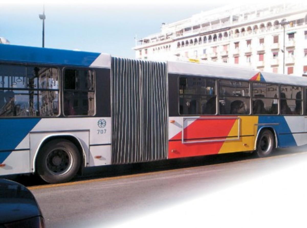 Έτσι θα λειτουργεί ο «νέος ΟΑΣΘ» – Το κόστος του εισιτηρίου | Newsit.gr