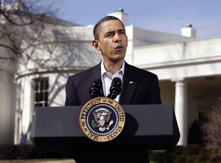 Στήθος-στήθος η μάχη Ομπάμα-Ρόμνεϊ | Newsit.gr