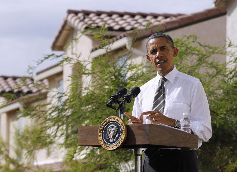 Ικανοποιημένος ο Ομπάμα με τις αποφάσεις για την Ελλάδα   Newsit.gr