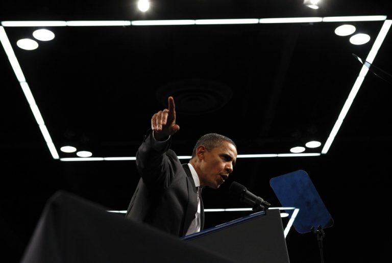 Ο Μπάρακ Ομπάμα σε εκπομπή του ΣΚΑΪ | Newsit.gr