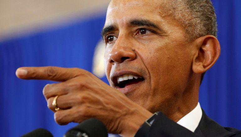 Ομπάμα κατά Γερμανίας και υπέρ Ρέντσι! | Newsit.gr