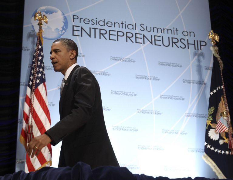 Μπλόκο στις μεταρρυθμίσεις του Ομπάμα | Newsit.gr