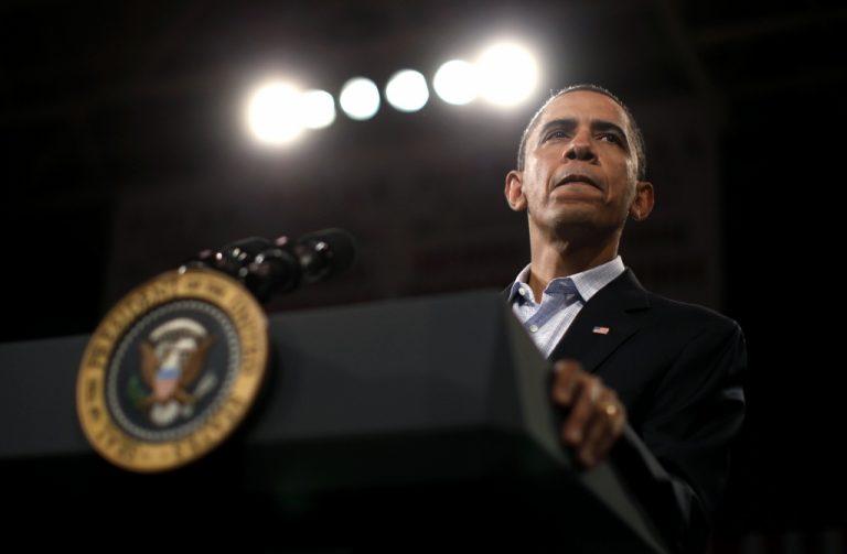 Ομπάμα: Ανησυχούμε για την Ελλάδα | Newsit.gr