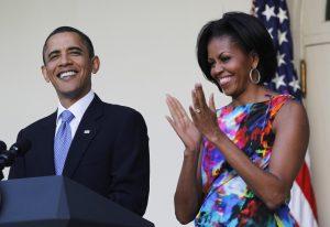 Μπαράκ και Μισέλ Ομπάμα γίνονται… παρουσιαστές προγραμμάτων στο Netfix!
