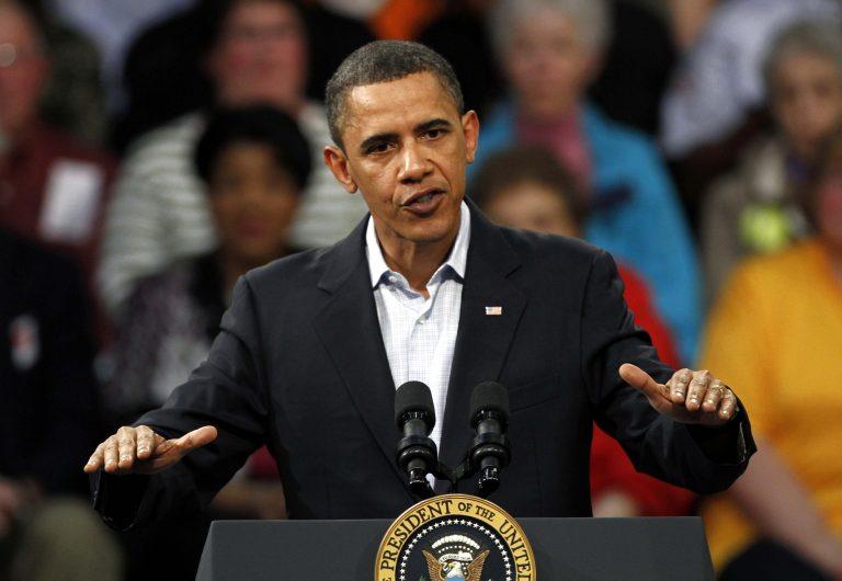 Ικανοποίηση Ομπάμα για τα αποτελέσματα της συμφωνίας   Newsit.gr