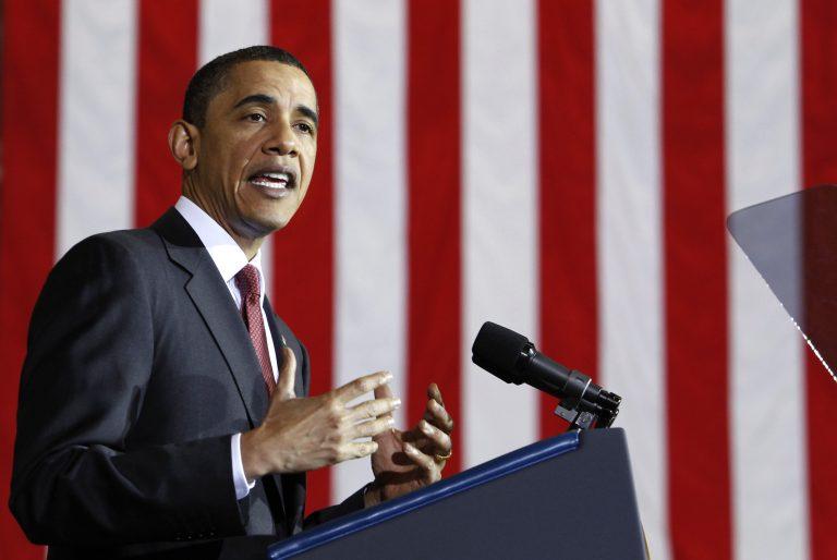 Νίκη για τον Ομπάμα η μεταρρύθμιση της Wall Street | Newsit.gr