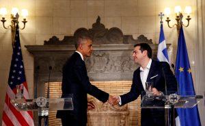 Ομπάμα στην Ελλάδα: Το μήνυμα του Αμερικανού Προέδρου για τη λιτότητα στα ιταλικά μέσα