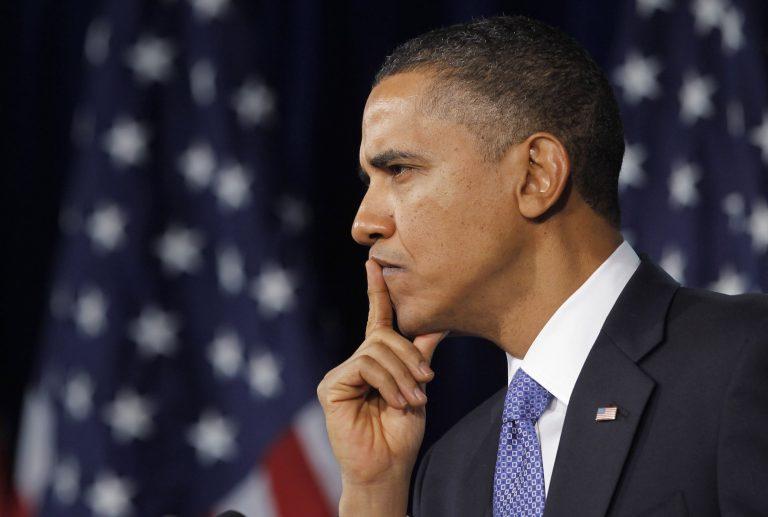 Προειδοποίηση Ομπάμα στην Κίνα | Newsit.gr