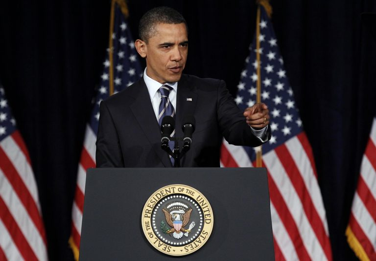 Ομπάμα προς Μουσουλμάνους: προστατεύστε τους Αμερικανούς | Newsit.gr