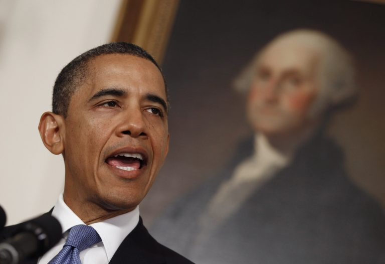CNN: Ο Ομπάμα στηρίζει μυστικά στους αντάρτες της Συρίας | Newsit.gr